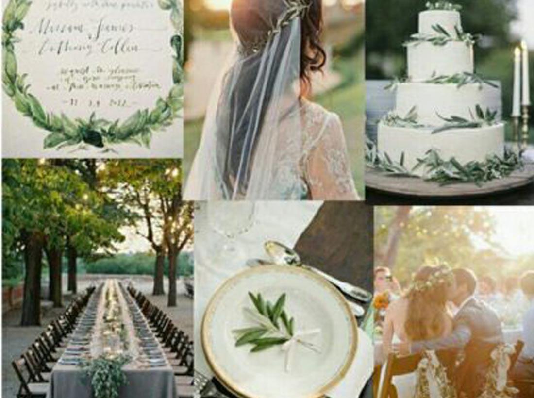 Γάμος από Ελλάδα ..