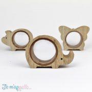 Μπομπονιέρα--ξύλινος-κουμπαράς-ελεφαντάκι