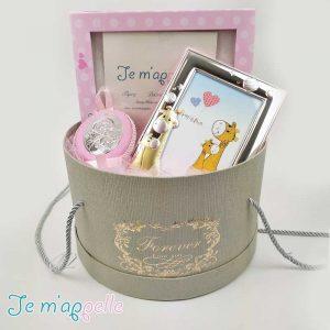 Δώρο για νεογέννητιο κοριτσάκι