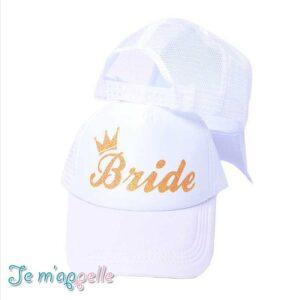 Καπέλο Bride