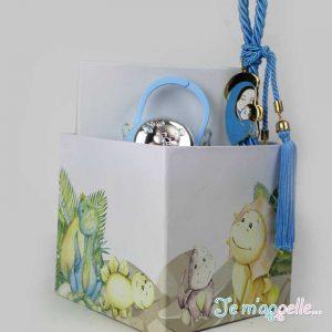 δώρο-για-νεογέννητο-με-γούρι-παναγίτσα