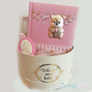 δώρο-για-νεογέννητο