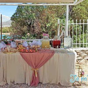 Τραπέζι-με-γλυκα-και-χυμούς-Αγιο-Κοσμά
